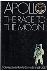 Apollo: The Race to the Moon Hardcover