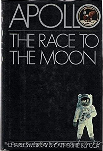 Apollo: The Race to the Moon by Charles Murray , Catherine Bly Cox  PDF Download