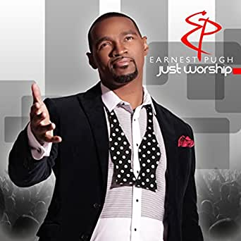 Earnest Pugh - More Of You - YouTube