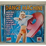Dance Machine 9