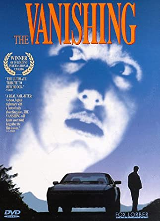 the vanishing 1988 trailer