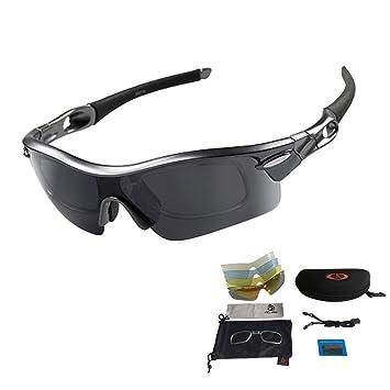 Uvex Sportstyle 116 Sportbrille mit Wechselgläser white