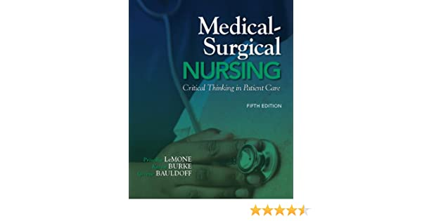 LEMONDE MEDICAL SURGICAL NURSING EBOOK DOWNLOAD