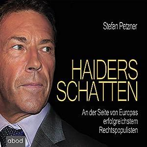 Haiders Schatten Hörbuch