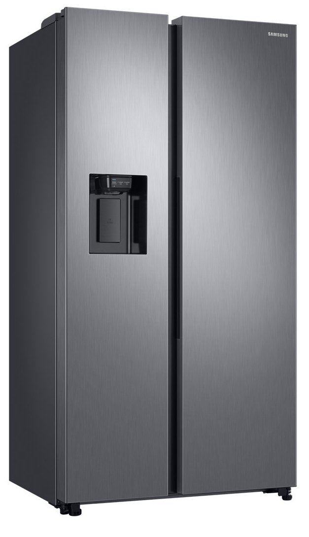 Samsung RS68N8220S9 nevera puerta lado a lado Independiente Negro ...