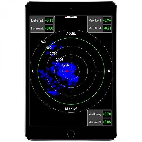 AutoMeter 6035 Apple Dashlink Bluetooth OBDII Module Virtual Instrumentation Free Software Updates Apple Dashlink Bluetooth OBDII Module