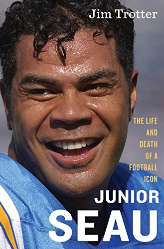 Junior Seau: The Life and Death of a Football Icon (Rodney Young Father Knows Best)