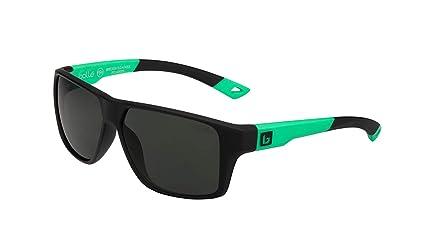 bollé Brecken Floatable - Gafas de Sol Unisex, Color Negro y ...