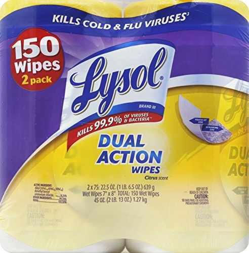 lysol-dual-action-disinfecting-wipes-value-pack-citrus-150-count-2-pack