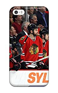 chicago blackhawks (128) NHL Sports & Colleges fashionable iPhone 5/5s cases