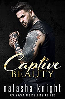 Captive Beauty by [Knight, Natasha, Knight, Natasha]