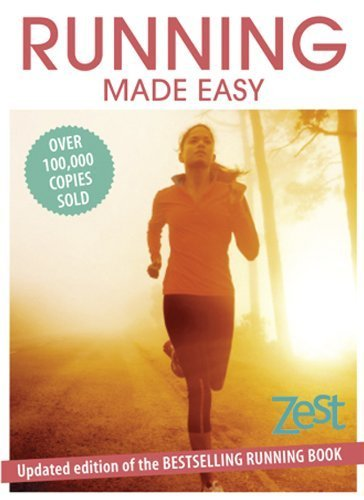Running Made Easy (Made Easy (Collins & Brown)) by Whalley, Susie, Jackson, Lisa (August 5, 2014) Paperback Revised