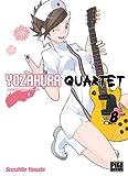 Yozakura Quartet T08: Quartet of cherry blossoms in the night