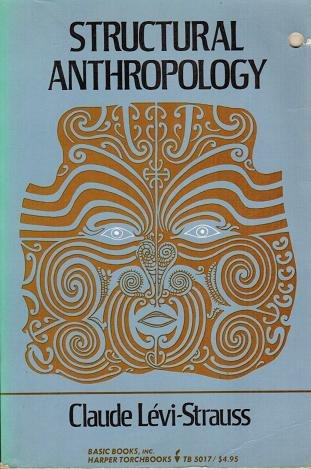 Structural Anthropology