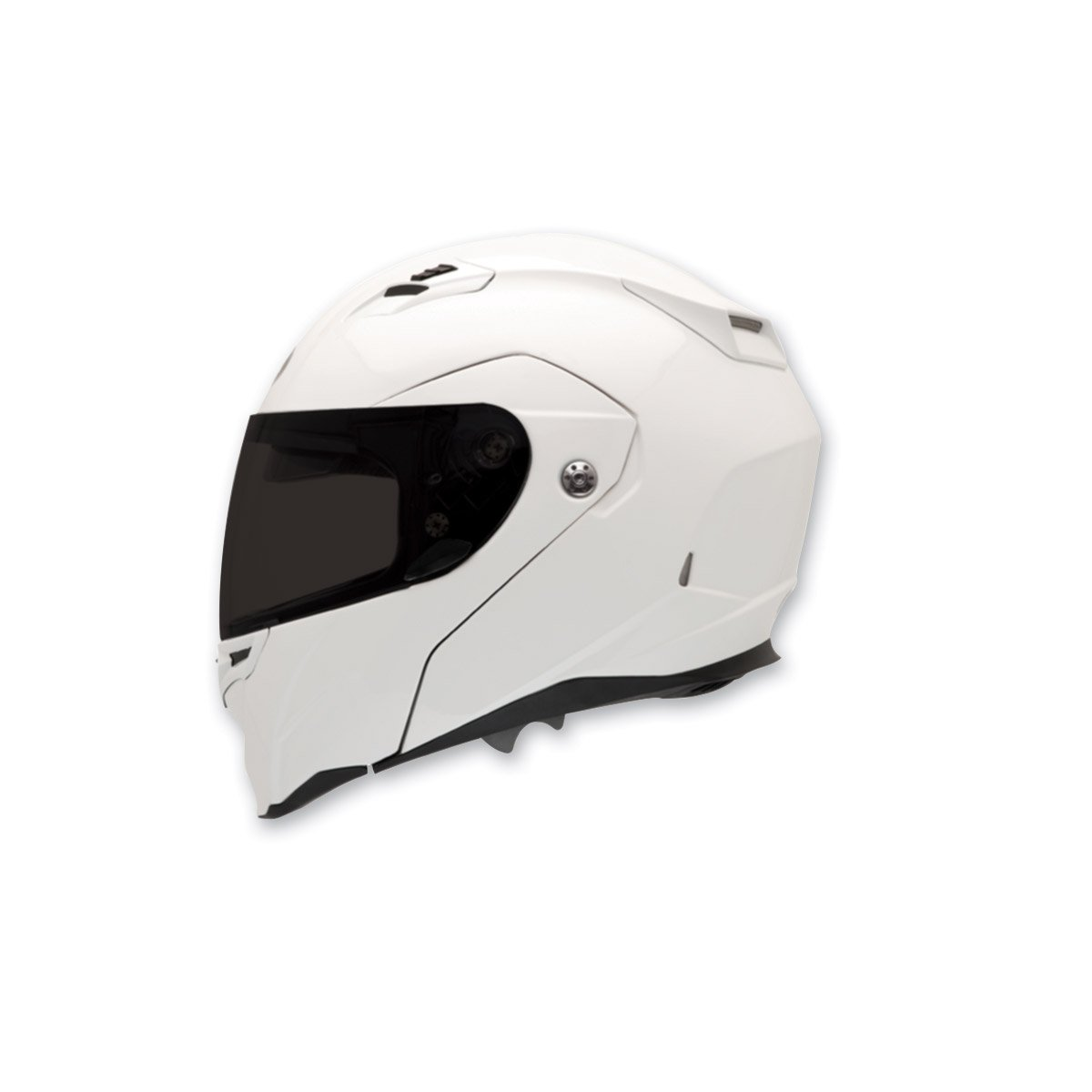 Amazon.com: Bell Unisex-Adult Revolver Evo Modular Motorcycle Helmet(White, X-Large), 1 Pack (Non-Current Graphic): Automotive