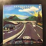 Kraftwerk - Autobahn - Lp Vinyl Record