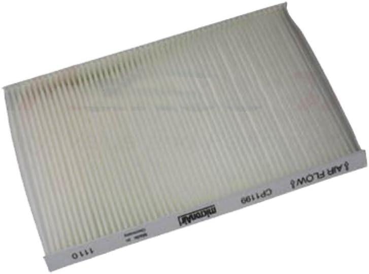 BEARMACH JKR500010 Pollen Filter