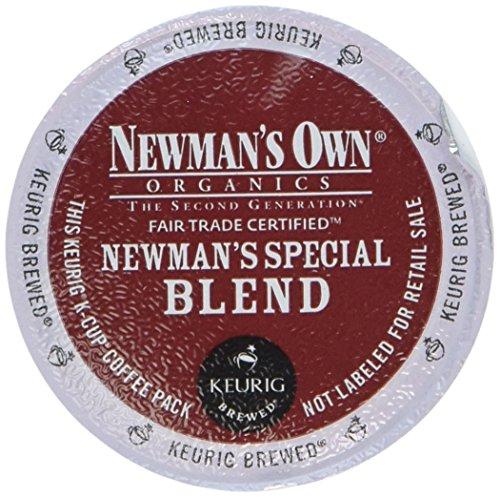 Newmans Special Blend K cups Keurig