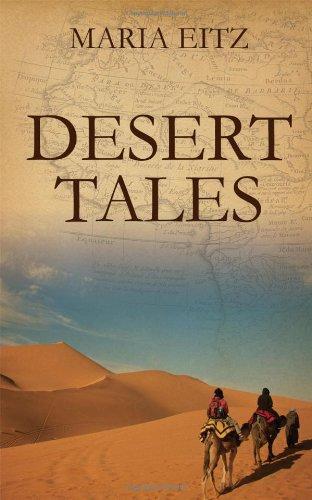 Desert Tales