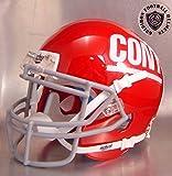 Cony Rams 1988 - Maine High School Football MINI Helmet