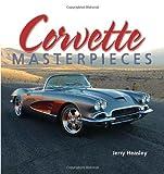 Corvette Masterpieces, Jerry Heasley, 0896895548