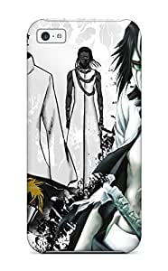 meilz aiaiNew ZippyDoritEduard Super Strong Espada Bleach Tpu Case Cover For ipod touch 5meilz aiai