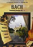Naxos Musical Journey: Bach - Brandenburg Concert 1 & 3 [Import]