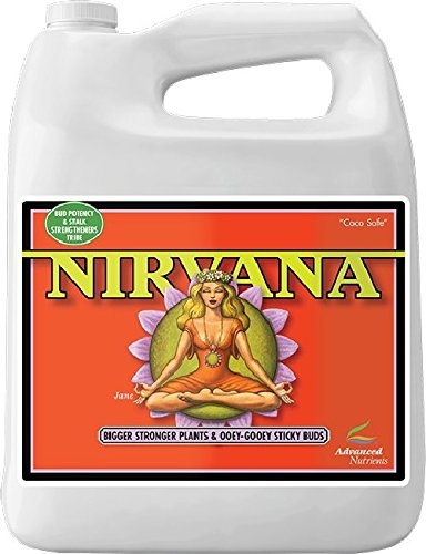Advanced Nutrients Nirvana Fertilizer 4L