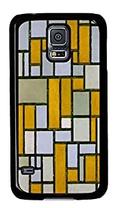 customized Samsung Galaxy S5 covers Blocks PC Black Custom Samsung Galaxy S5 Case Cover