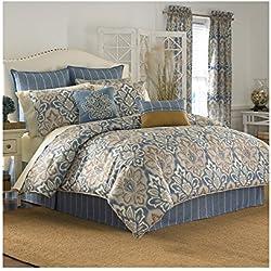 Croscill Captain's Quarters Queen Comforter Set