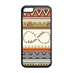 Hakuna Matata Phone Case Shell for iPhone 5C