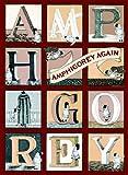 Amphigorey Again, Edward Gorey, 0151011079