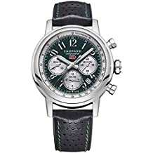 Chopard Mille Miglia Racing Colors Limited Edition Green Dial Men's Watch 168589-3009