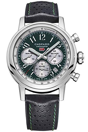 Chopard Mille Miglia Racing Colors Limited Edition Green Dial Men's Watch 168589-3009 ()
