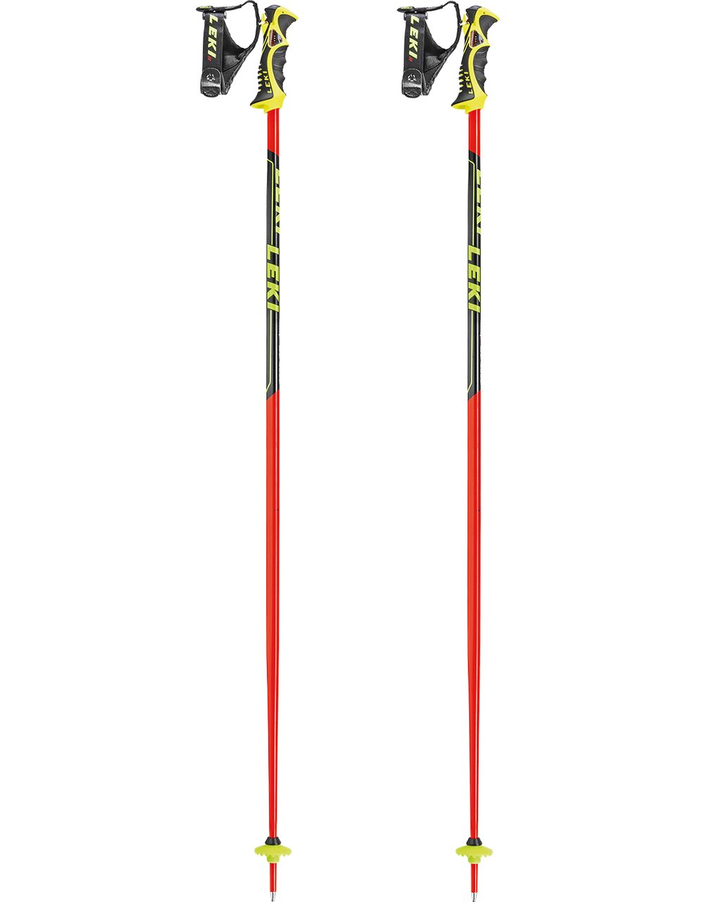 LEKI TBS WC SL Trigger S Race Poles