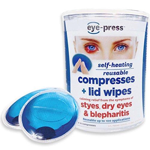 eye press - 3