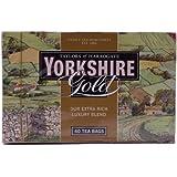 Yorkshire Gold - 40 Tea Bags