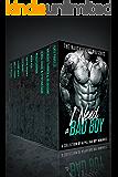 I Need A Bad Boy: A Collection of Bad Boy Romances