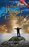img - for Magia de pensar en grande, La book / textbook / text book