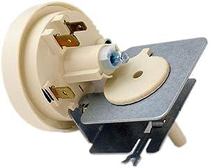 Ge WH12X22722 Washer Water-Level Pressure Switch Genuine Original Equipment Manufacturer (OEM) Part