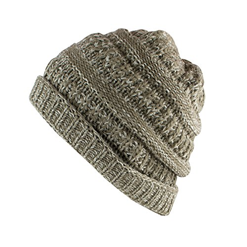 ed5ec02df30 Super Z Outlet Knit Sew Outdoor Low Slouch Thermal Ski Beanie headgear For  Snowboard