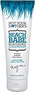 product image for Not Your Mother's Beach Babe Moisturizing Conditioner 8 Ounces