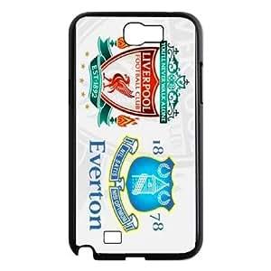 Samsung Galaxy Note 2 N7100 Phone Case Everton SA81913