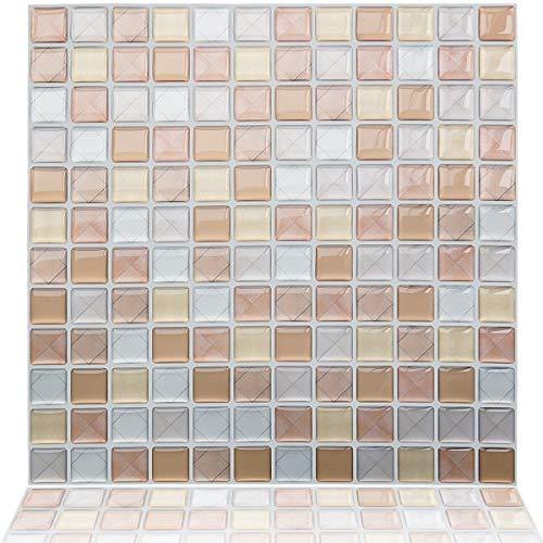 Yoillione Mosaic Wallpaper 9.29