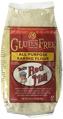 Bob#039s Red Mill All Purpose Gluten Free Flour  22 oz  2 pk