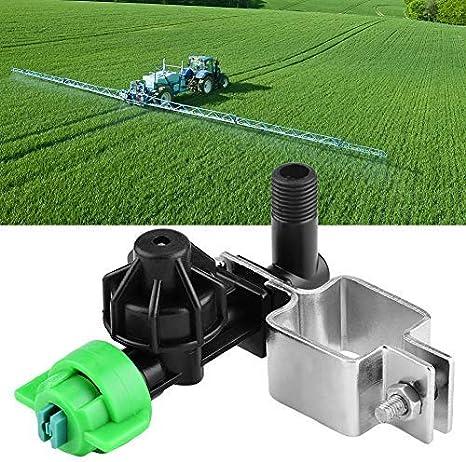 Jeffergrill Boquilla de Pulverización Agricola de Pulverizador Agrícola para la Protección de Plantas Agrícolas de Vehículos Agrícolas