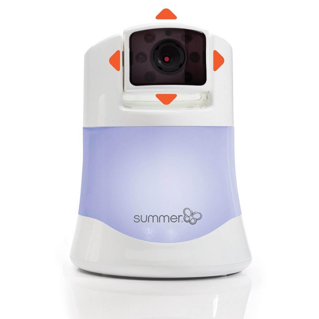 Summer Infant Extra Camera for Panorma Monitor 29690