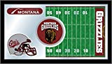 NCAA University of Montana 15 x 26-Inch Football Mirror