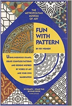 Book Fun with Pattern by Fifi Weinert (1995-09-13)