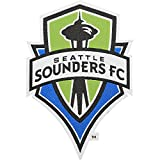 Seatle Sounders FC Soccer Team Crest Pro-Weave Jersey MLS Futbol Patch